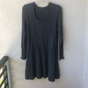 Peruvian Connection Knit Dress. OFFERS WELCOME